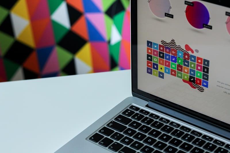 Diseño gráfico y sus ventajas