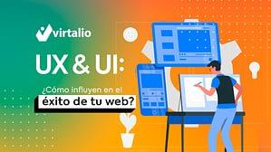 UX y UI